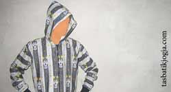 Jaket Batik Bola JK-01