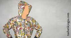 Jaket Batik Bola JK-02