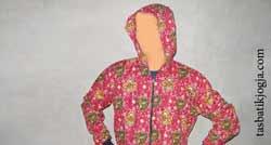 Jaket Batik Bola JK-04