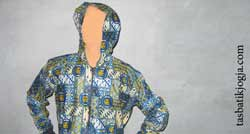 Jaket Batik Bola JK-03